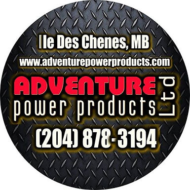 ADVENTURE POWER PRODUCTS