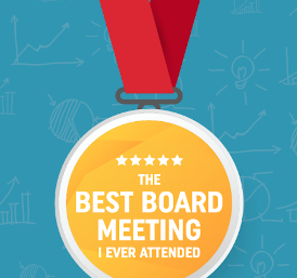 Are you a Bored Member or a Board Member?