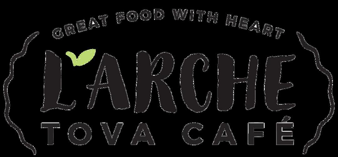 L'Arche Tova Cafe logo transparent.png