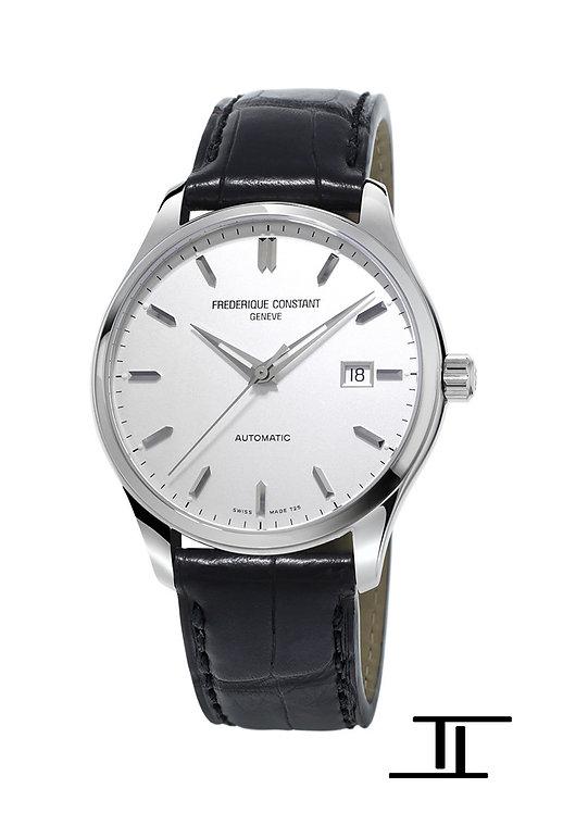 Frederique Constant Classics Index Automatic Men's Watch Silver Dial FC-303S5B6