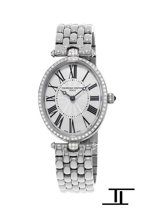 Frederique Constant Art Deco Quartz Women's Watch 200MPW2VD6B