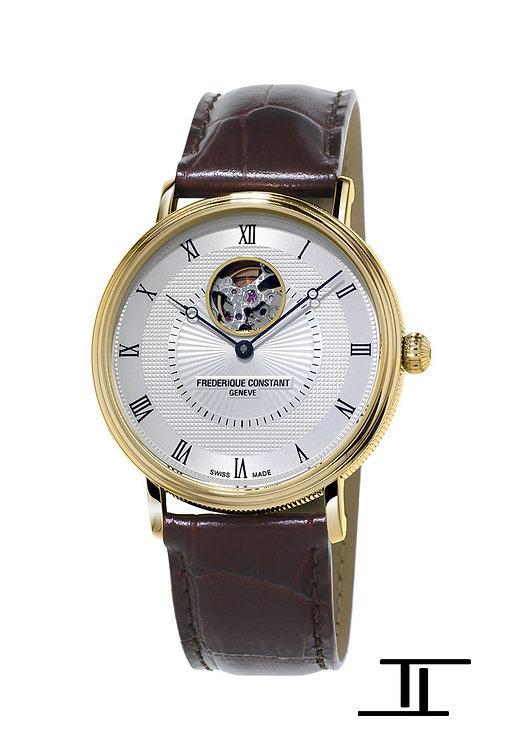 Frederique Constant Classics Heart Beat Automatic Men's Watches FC-312MC4S35