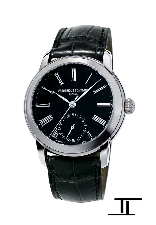 Frederique Constant Classics Automatic Manufacture Men's Watches FC-710MB4H6