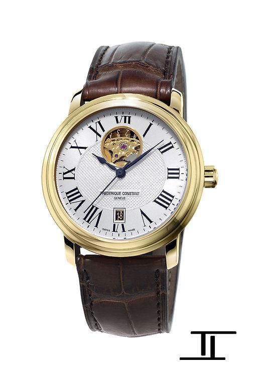Frederique Constant Classics Heart Beat Automatic Men's Watches FC-315M4P5