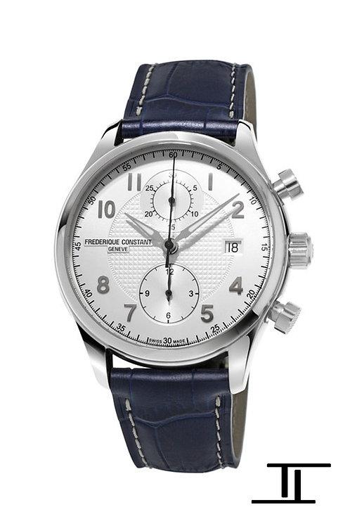 Frederique Constant Runabout Automatic Chronograph Men's Watch FC-393RM5B6