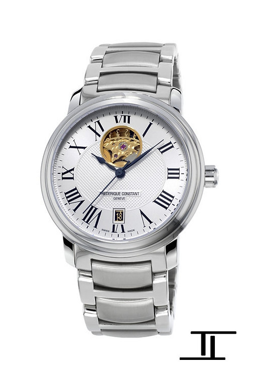 Frederique Constant Classics Heart Beat Automatic Men's Watches FC-315M4P6B3