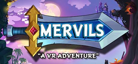 Mervils A VR Adventure