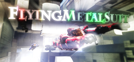 FlyingMetalSuit