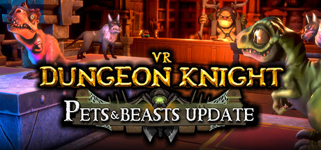 VR Dungeon Knight