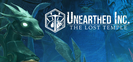 Unearthed Inc The Lost Temple
