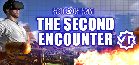Serious Sam VR The Second Encounter