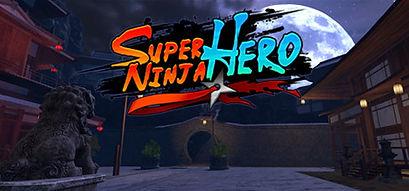 Super Ninja Hero VR.jpg