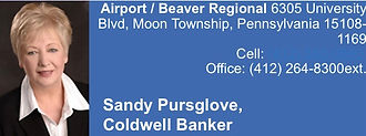 Sandy Pursglove, Coldwell Banker