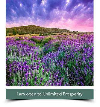 Prosperity Prayer   Ahiah   Center for Spiritual Living