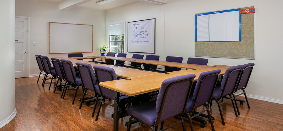 Mezzanine Classroom 1