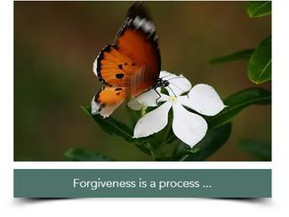 Forgiveness Prayer