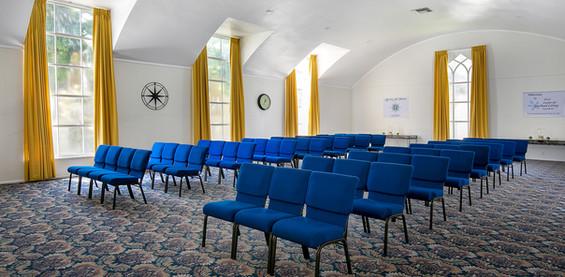 Ahiah Hall Theatre Style 2