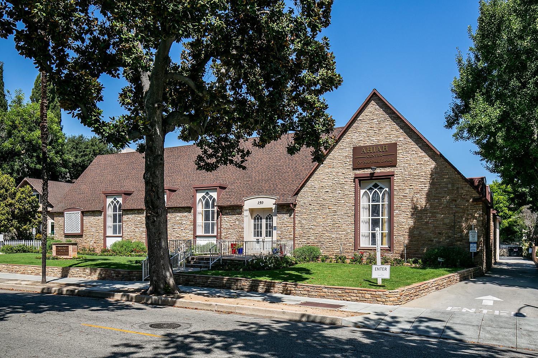 Ahiah Center for Spiritual Living