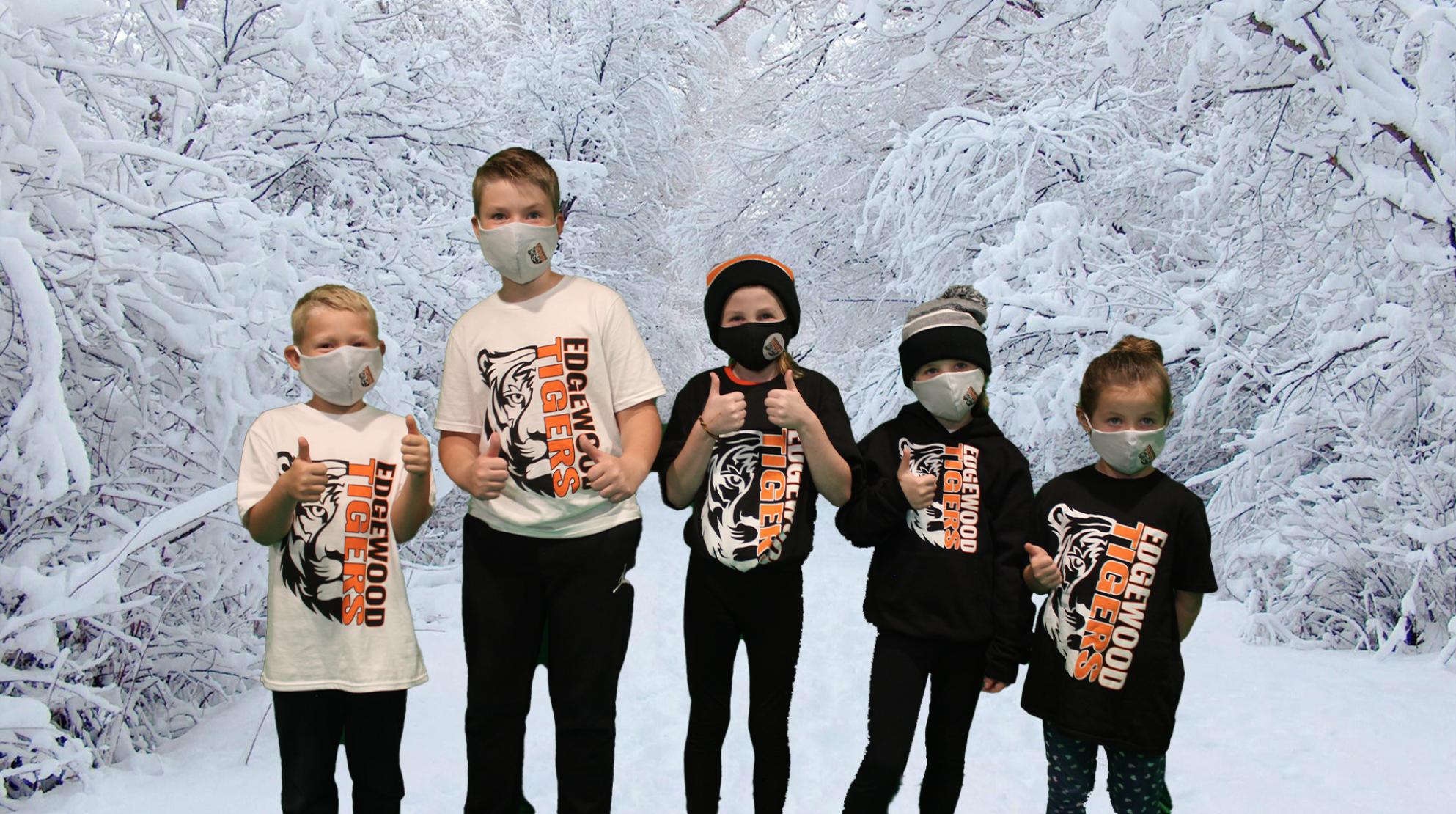 Edgewood Masks