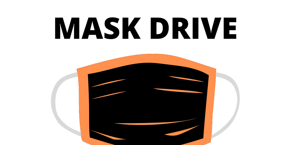 Edgewood Mask Drive - Donation Sign Up!