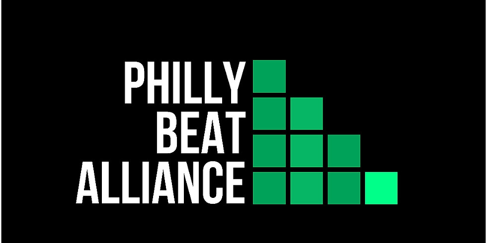 PHILLY BEAT ALLIANCE 6 Week Course - BUCKET DRUMMING FOR ELEMENTARY STUDENTS