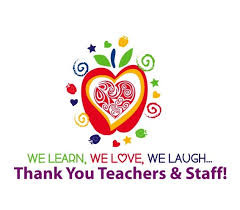 Send your teacher or staff member some LOVE!