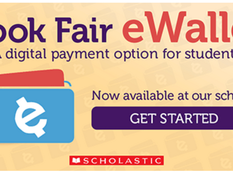 Book Fair Info and How to Fund Your Students Book Fair Account!