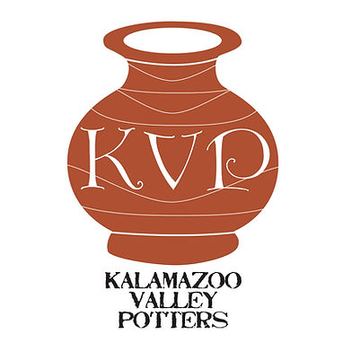Kalamazoo Valley Potters Logo