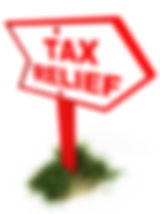 Get tax relief to your tax problems today!