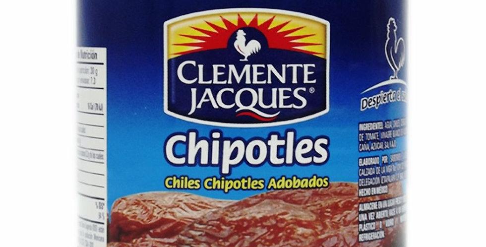 """Clemente J."" Chipotle Chiles"