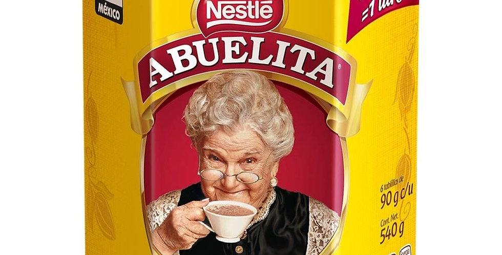"""Abuelita"" Chocolate"