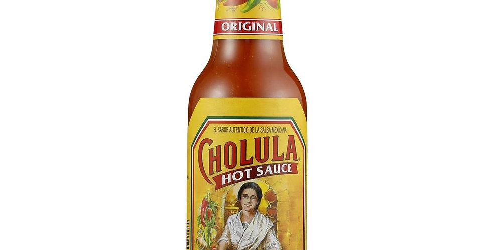 """""""Cholula"""" Original"""