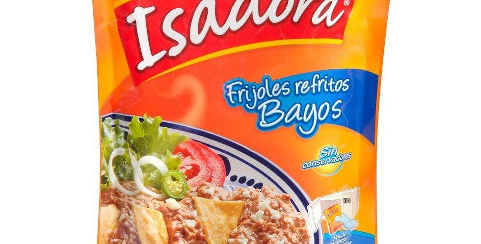 """""""Isadora"""" Refried Bayos Beans"""