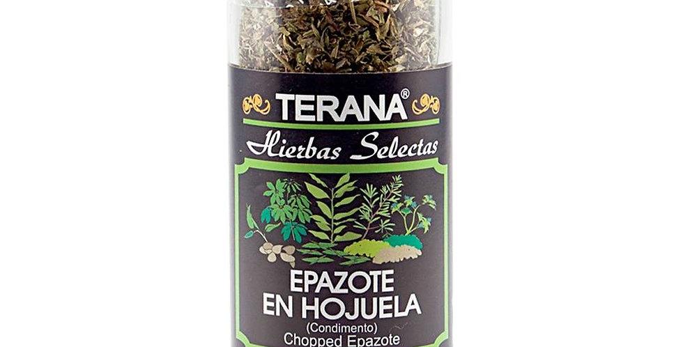 """Terrana"" Epazote Leaflets"
