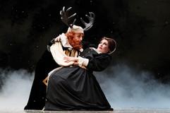 Alice Ford in Falstaff