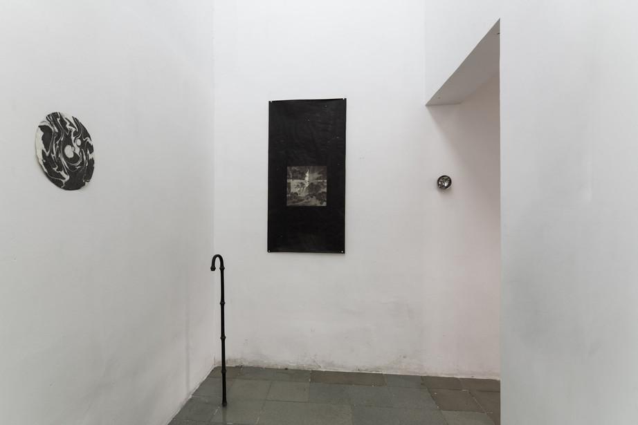 《当谜语遇见寓言》韦丹的个展在芝麻空间