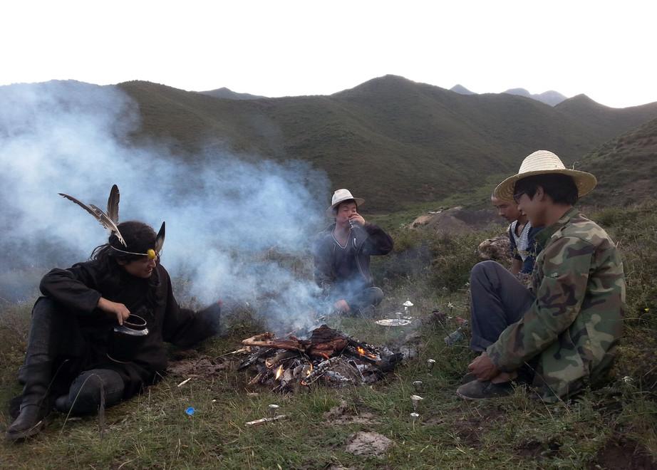 讲故事—刘成瑞的澜沧江计划