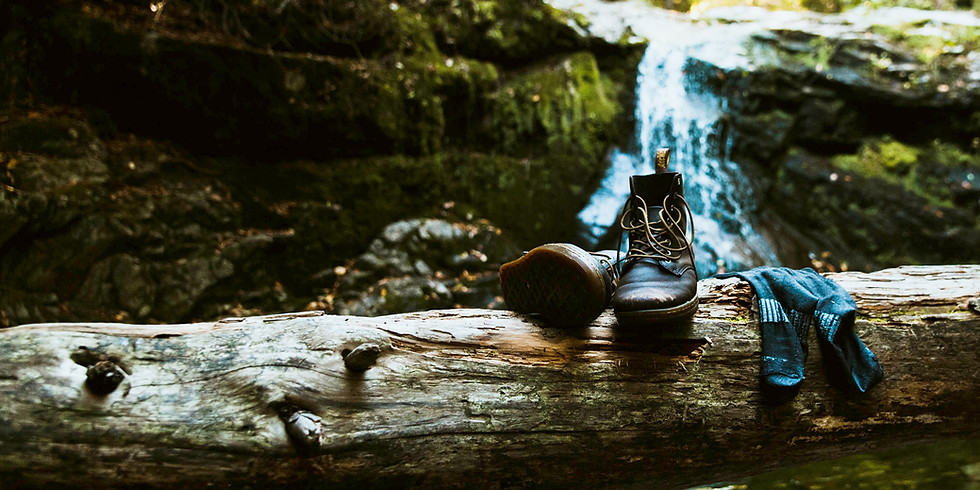 """Walking in your shoes"" zum Kennenlernen"