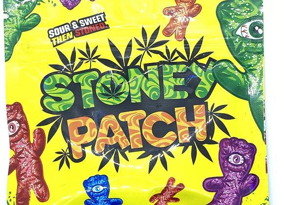 STONEY PATCH - 500MG
