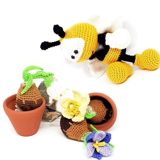 "Biene ""Honey Bee"""