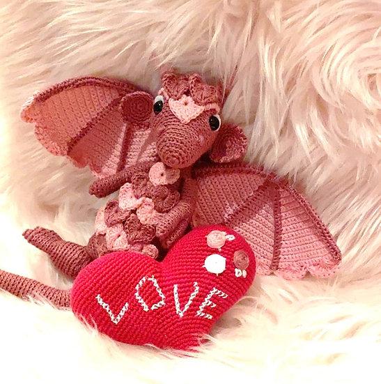 Drache der Liebe