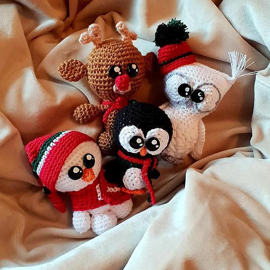 Weihnachts Set 6