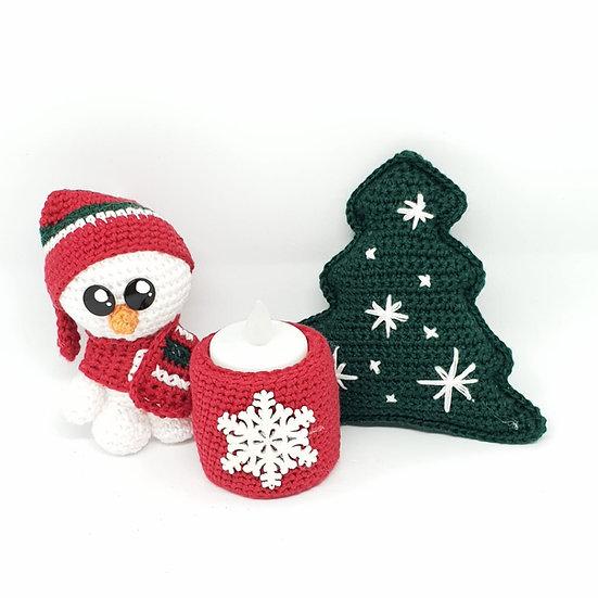 Weihnachts Set 1