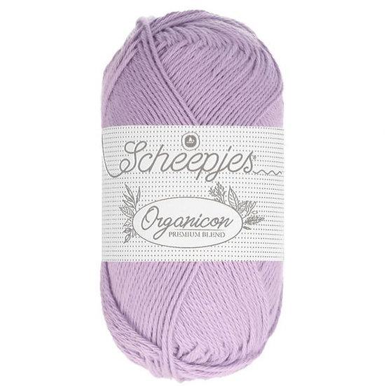 Scheepjes Organicon - 205 Lavender