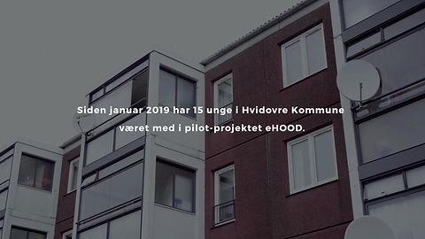 eHOOD i Hvidovre