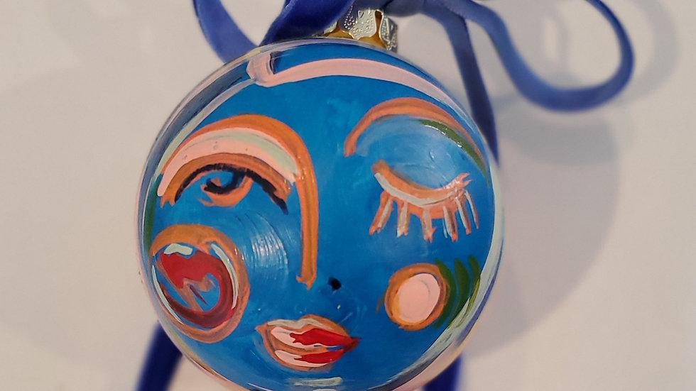 Señorita Ornament 3