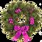 Розовый Венок