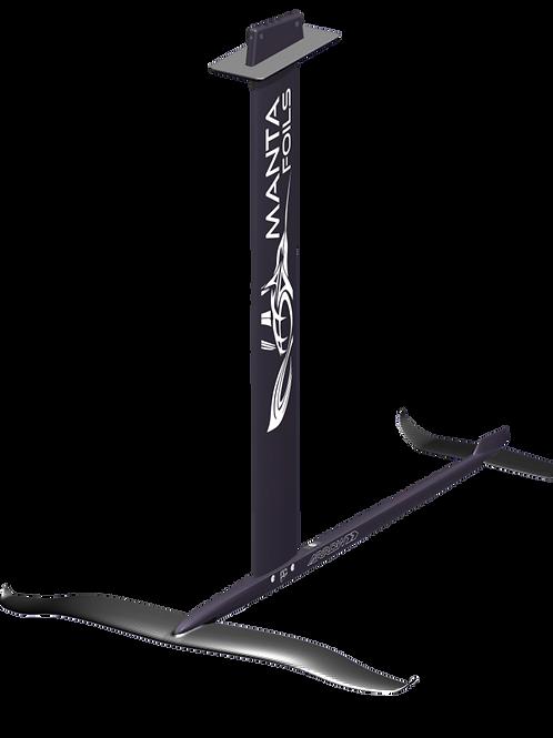 Arrow carbon windfoil