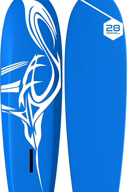 freeride 28 kiteboard