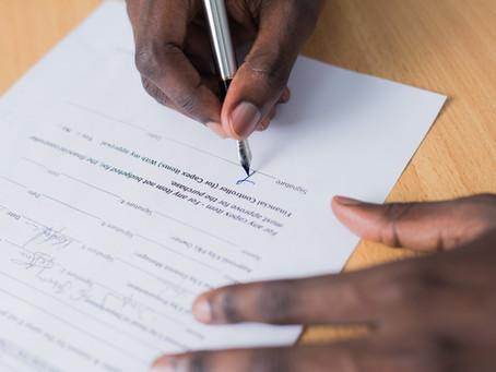 Zgłoszenie umowy o dzieło do ZUS - nowy obowiązek dla przedsiębiorców od 1 stycznia 2021 roku !